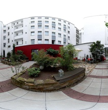 โรงแรมท็อป เอสพลานาด ดอร์ทมุนด์