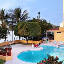 Hotel Graham Villahermosa