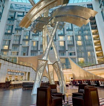 Marriott Marquis Washington, Dc