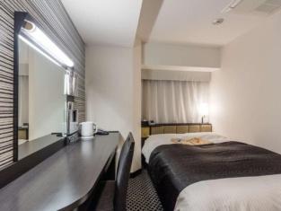 โรงแรมเอพีเอ ฟุกุชิมะ-เอกิมาเอะ