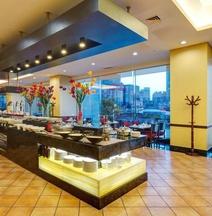 Dalian Grand Continent International Hotel