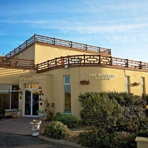 The Waterside House Hotel