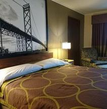 博爾頓套房旅館