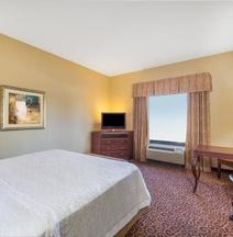 Hampton Inn & Suites Oklahoma City - South