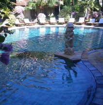 Super Saver @ Parigata Resort och Spa Sanur Beach Bali