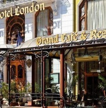 グランド ホテル ロンドン