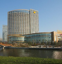New Century Grand Hotel Ningbo