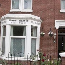 Rose Marie Guest House