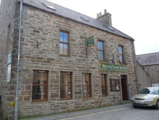 Murray Arms Hotel