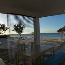 Cayo Arena Beach Eco-Hotel (Adults Only)