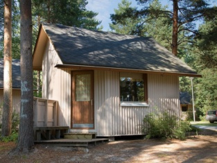 Yyteri Camping & Cottages