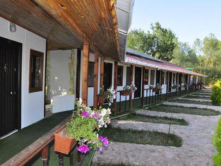 Emirbey Atli Turizm ve Dogal Yasam Koyu
