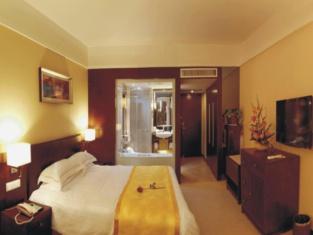 Golden Gulf Jasper Hotel Shantou