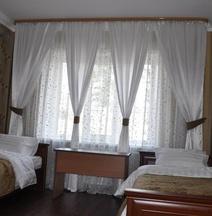 Отель Люкс ВИП