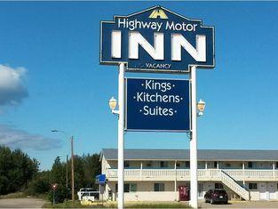 Highway Motor Inn