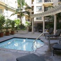 Luxury Suite In Downtown Los Angeles