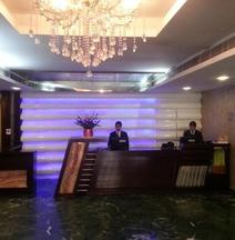Hotel Patliputra Nirvana