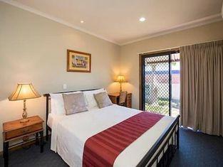 Portside Executive Apartments- Gladstone
