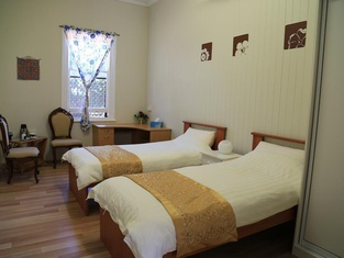 Pure Land Guest House