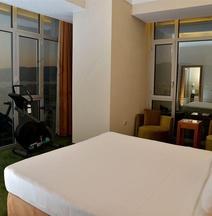 アネモン フアル ホテル