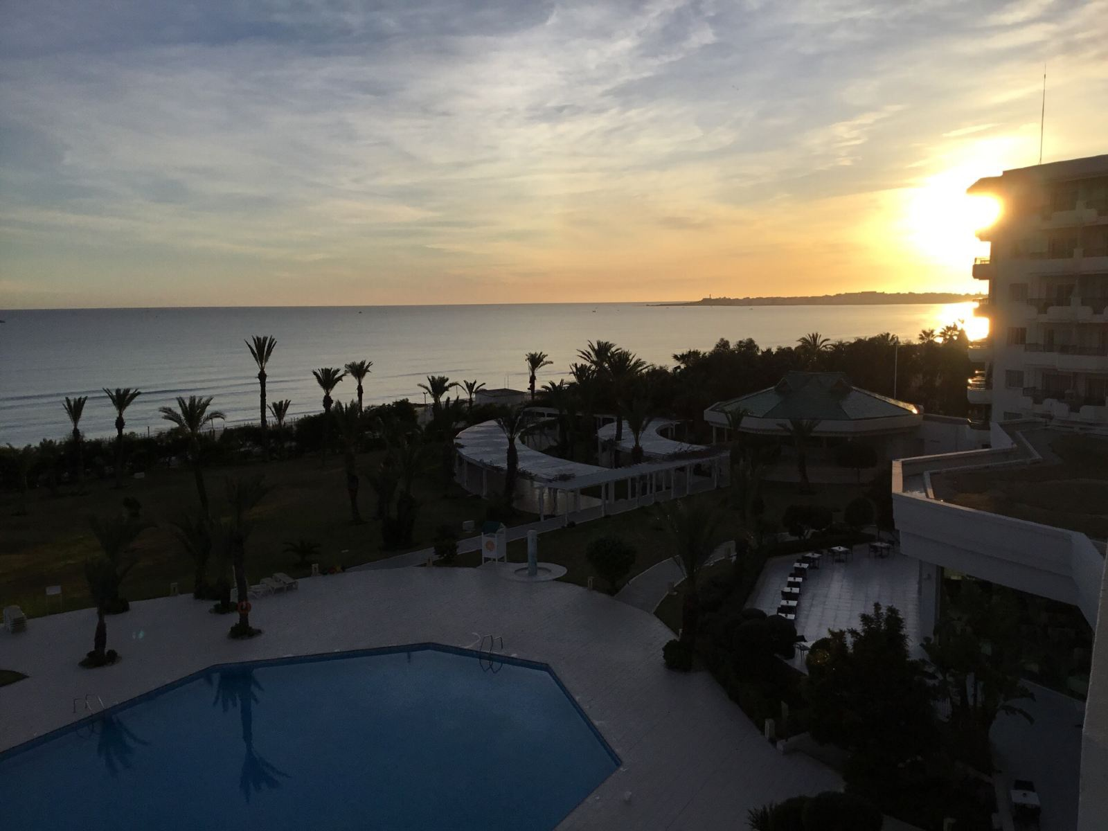Iberostar Selection Royal El Mansour, Hotels in Mahdia ...